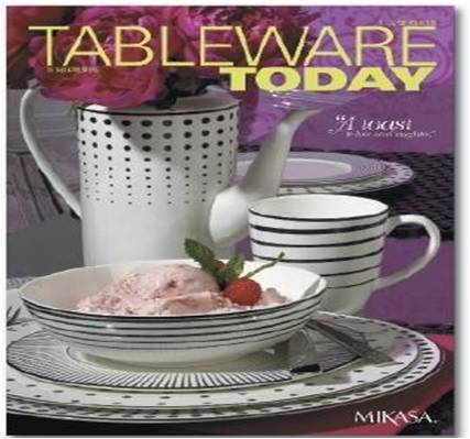 Tableware TODAY & Stainless steel flatware | The Cambridge Silversmiths Blog